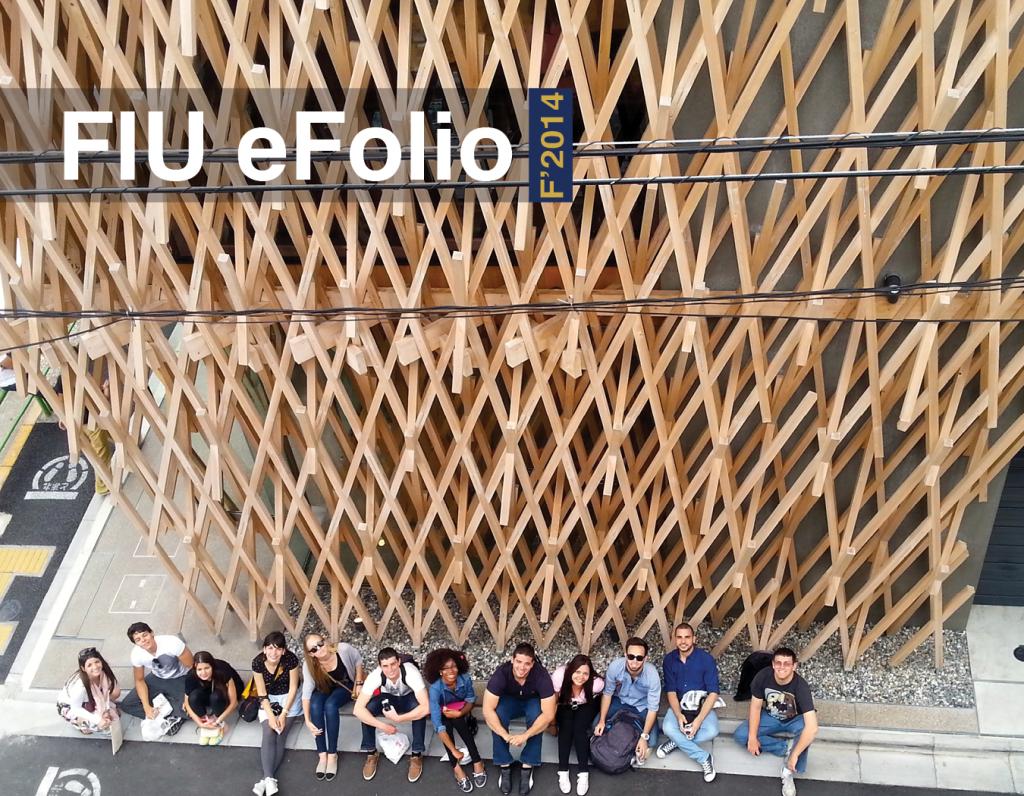 eFolio_Fall 2014