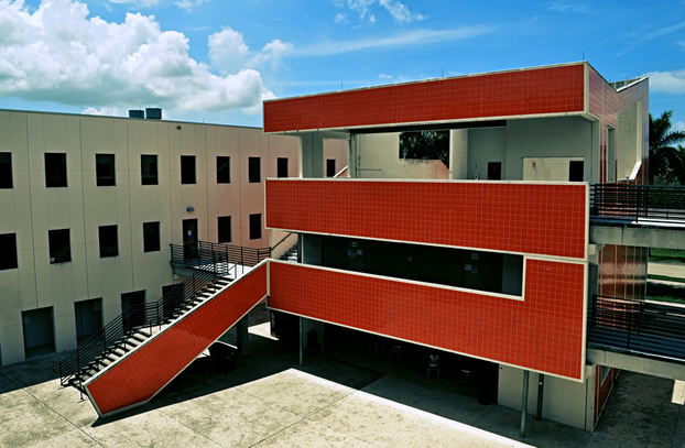 department of architecture contact