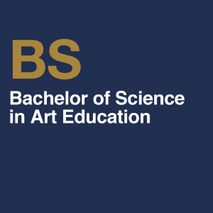 Bachelor of Science in Art Education - Department of Art +