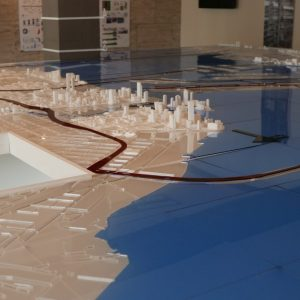 1-FIU-Arch-and-Arts-Students-created-models.