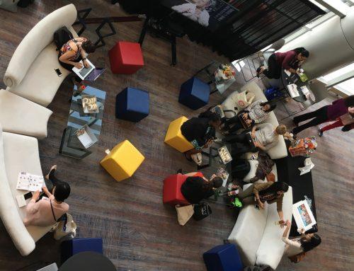Meet the 2017 Tow-Knight Disruptive Educators
