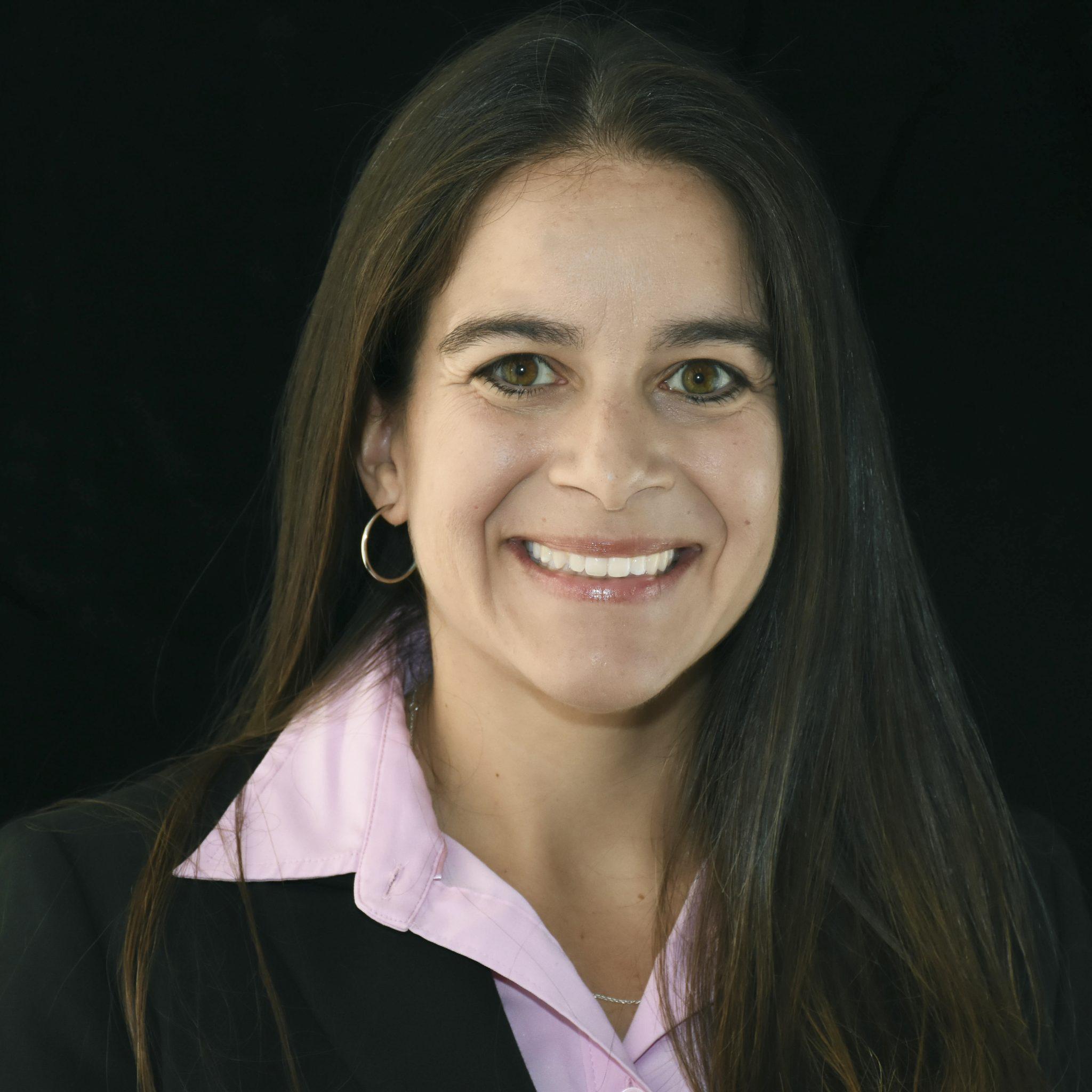 Jennifer Delmas