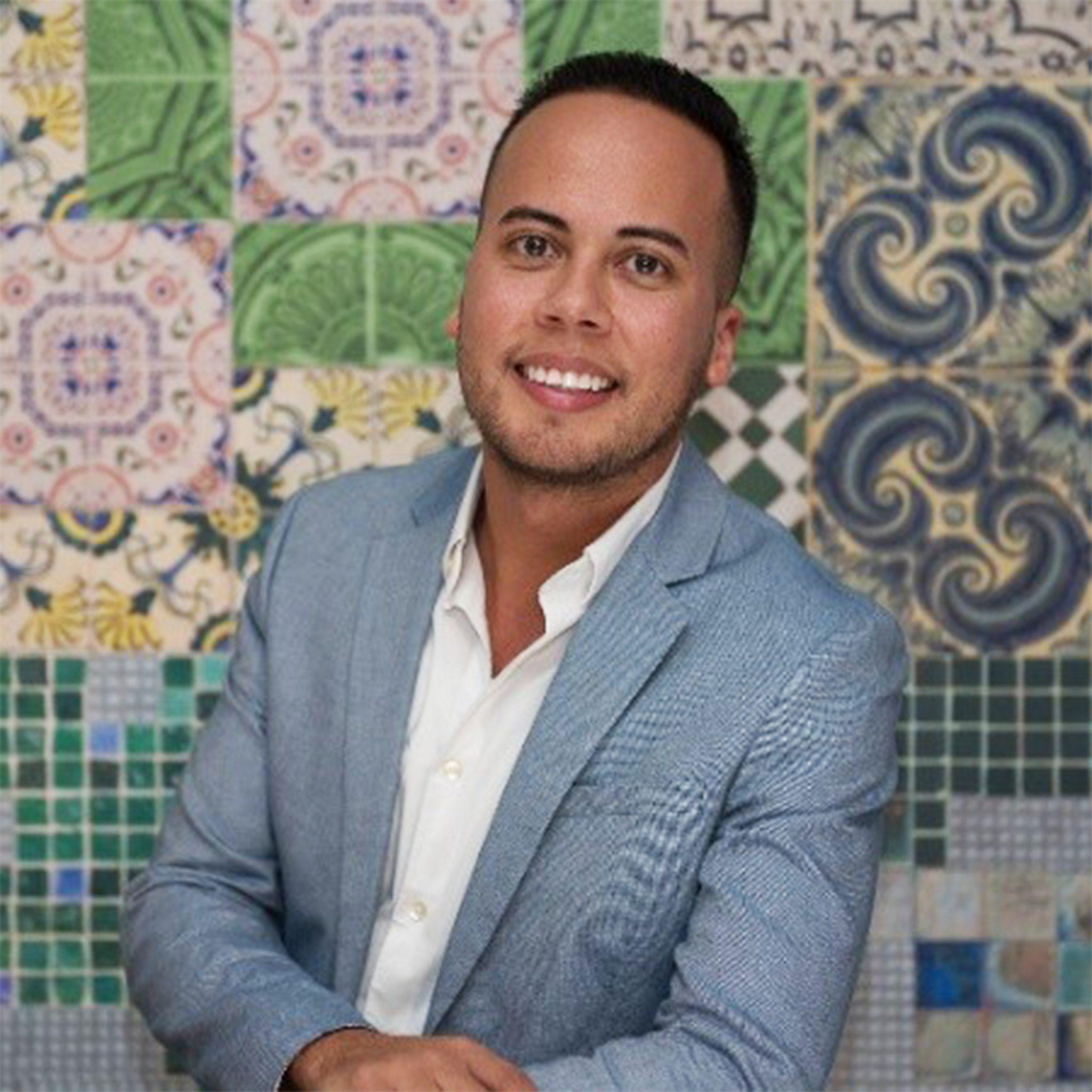 Steven Burgos