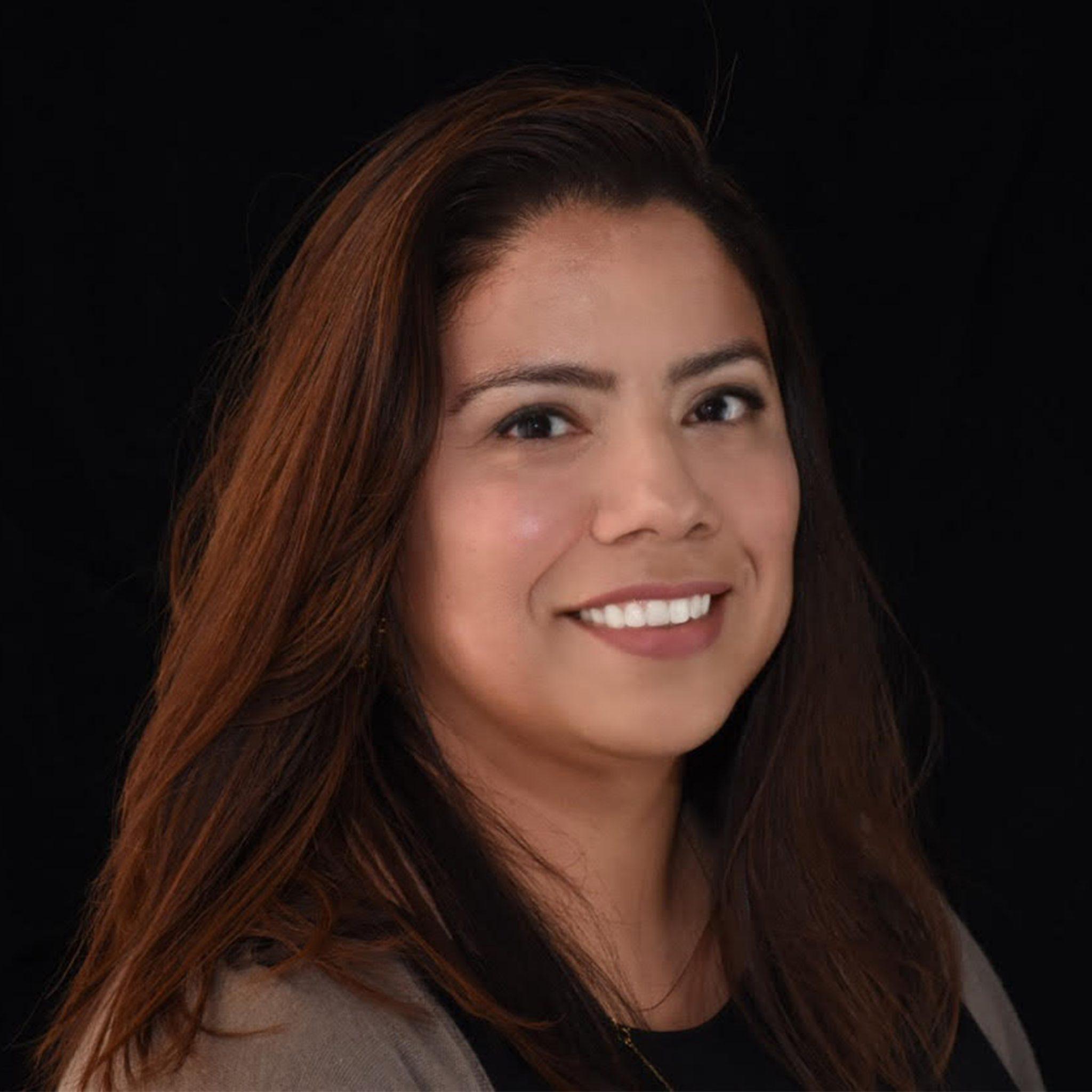 Nina Laguna