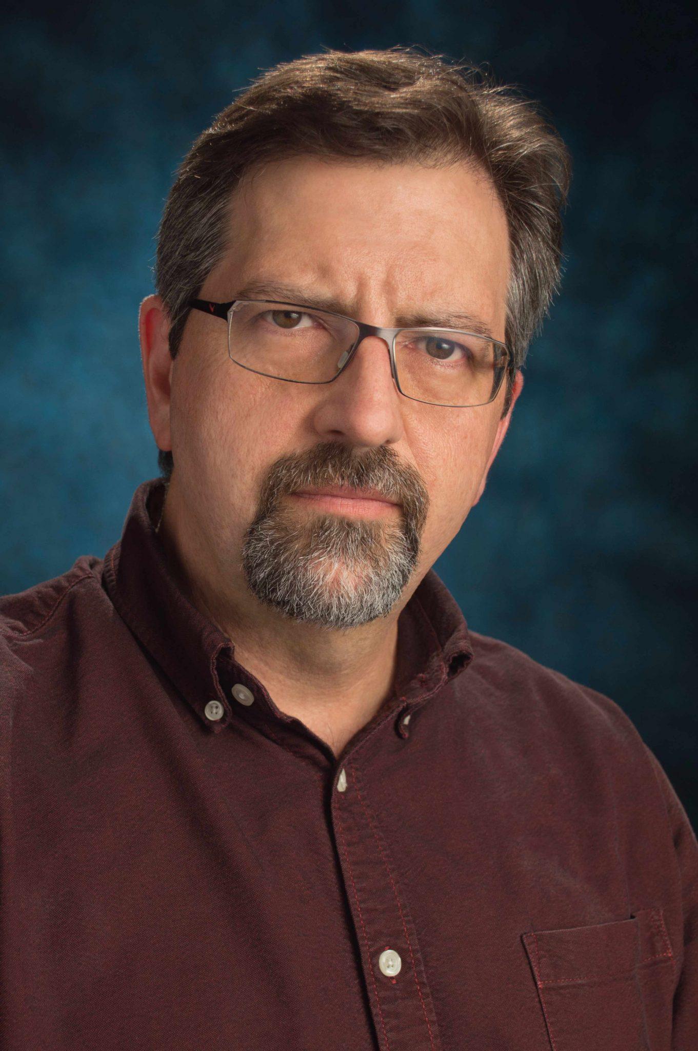 Joshua Shear