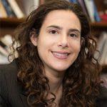 2016 Outstanding Junior Scholar Award: Nikki Usher, Ph.D.