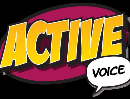 "Kopenhaver Center partners with SPLC – ""Active Voice"""