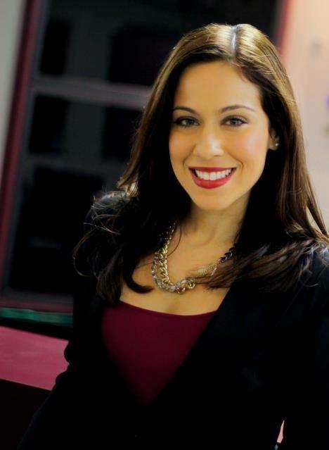 Stephanie Bertini
