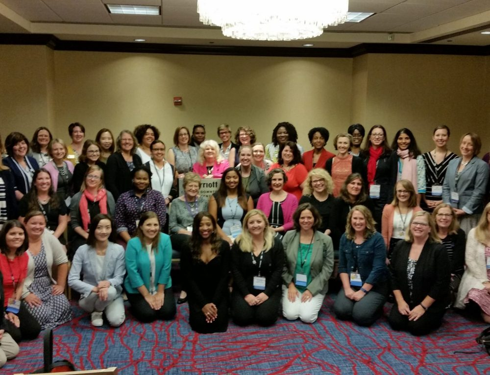 Fifth Annual AEJMC Workshop Hosts Largest Cohort of Fellows