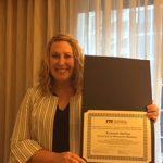 2018 Outstanding Junior Scholar Award: Summer Harlow, Ph.D