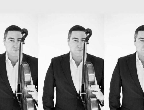 Viola Mondays with Michael Klotz