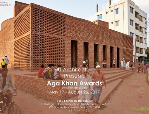 The Aga Khan Award for Architecture