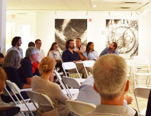 Community Dialogues on Historic Preservation and Sea Level Rise