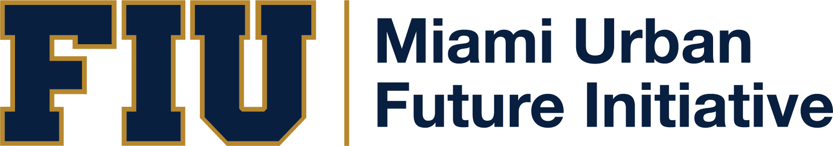 Miami Urban Future Initiative Logo