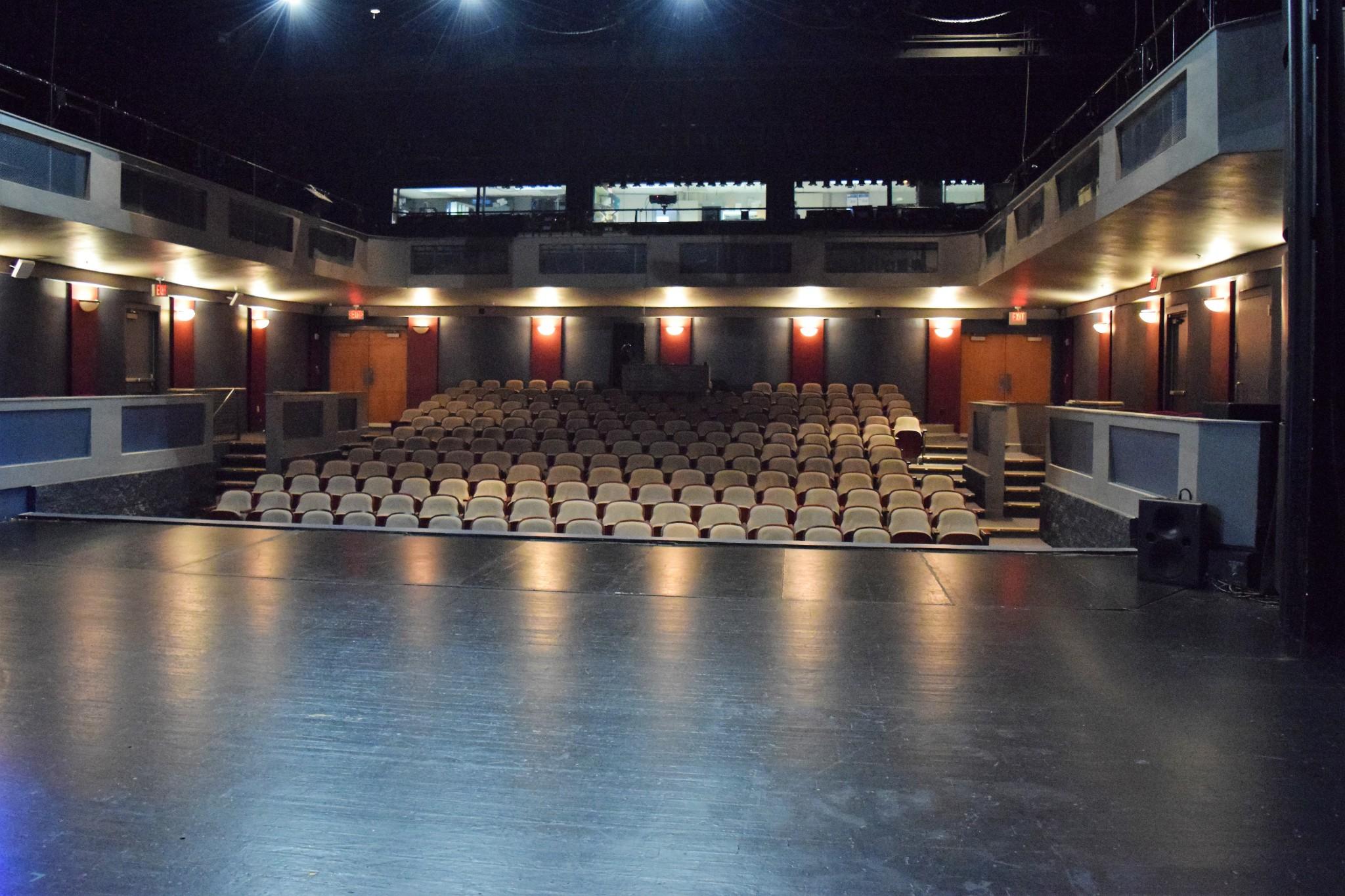 Facilities Department Of Theatre