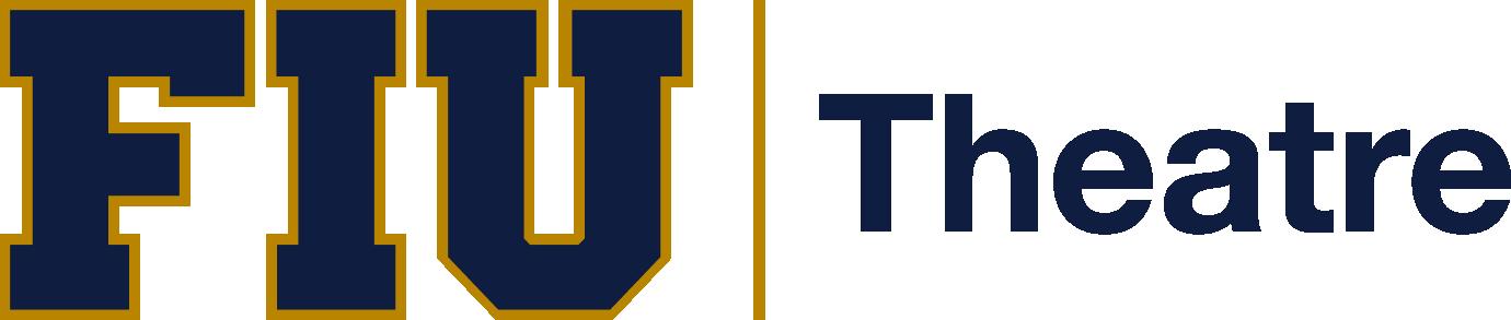 Department of Theatre Logo