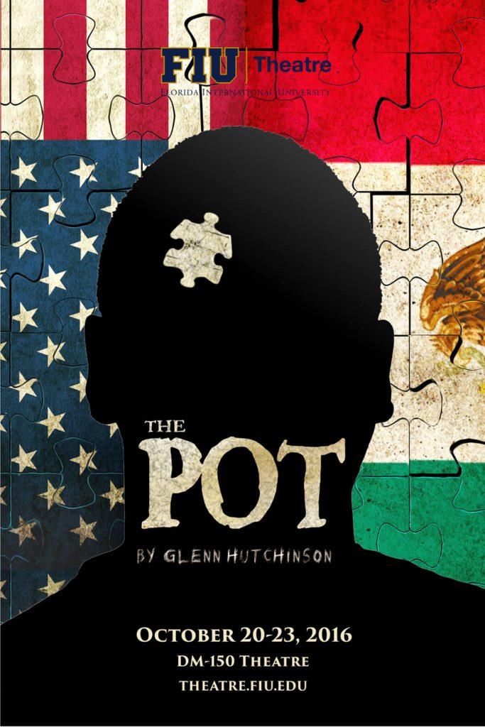 4 x 6 The Pot