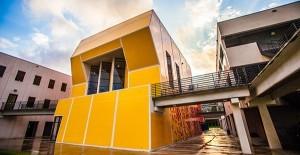 Paul L. Cejas School of Architecture