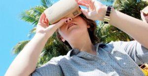 Mobile VR Lab