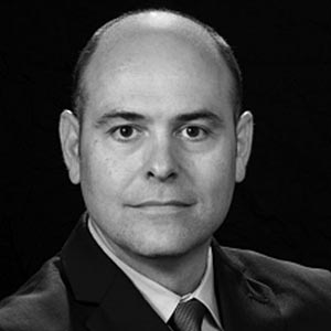 Cesar Garcia-Pons