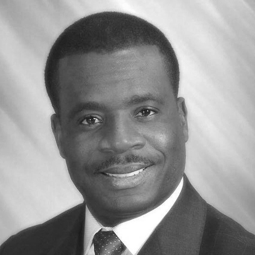Mayor Dr. Smith Joseph