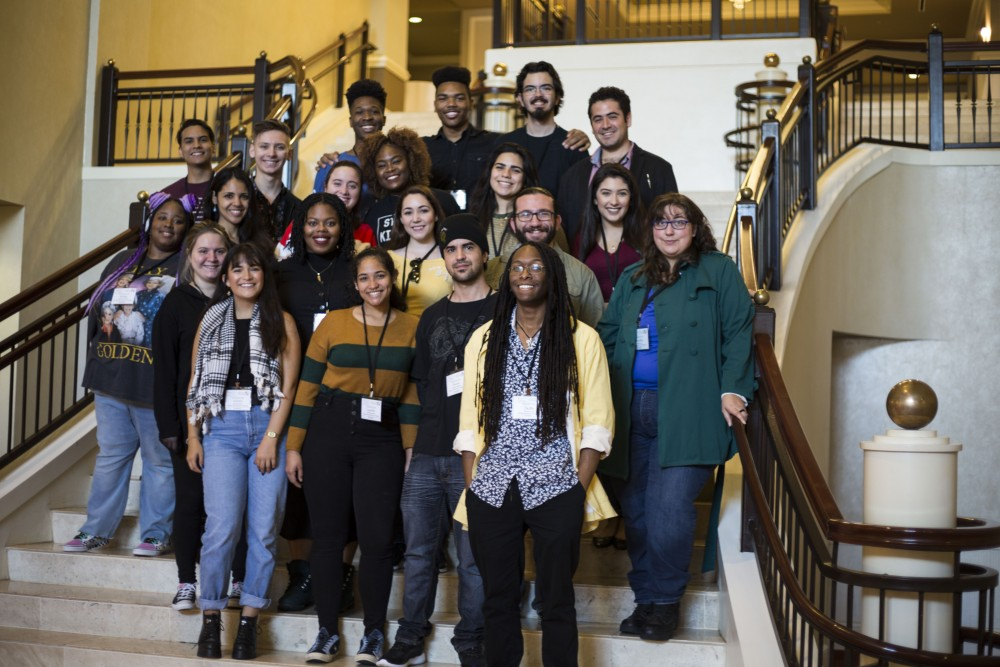 FIU Theatre Shines at Regional Kennedy Center American College Theater Festival