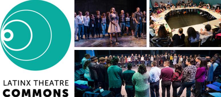 Latinx Theatre Professionals to Convene in Miami This July