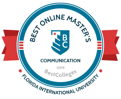 A Record Year for Global Strategic Communications Master's Program