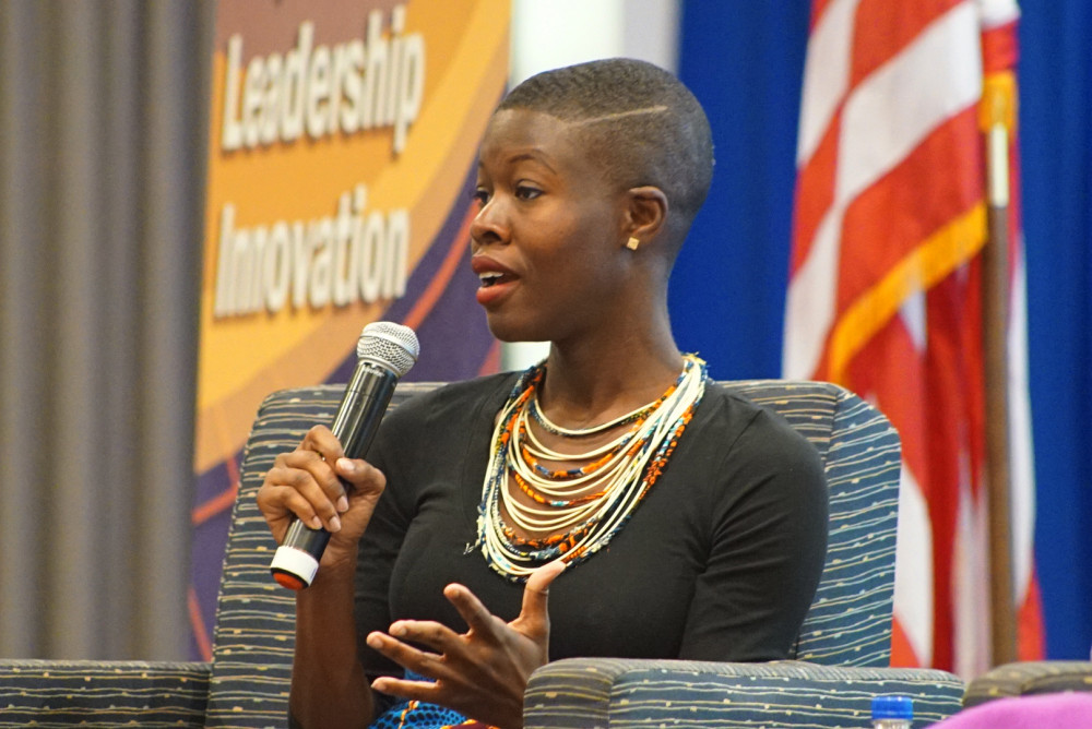 WOMEN THOUGHT LEADERS STRATEGIZE ON HOW TO ADVANCE WOMEN IN THE FIELD OF COMMUNICATION