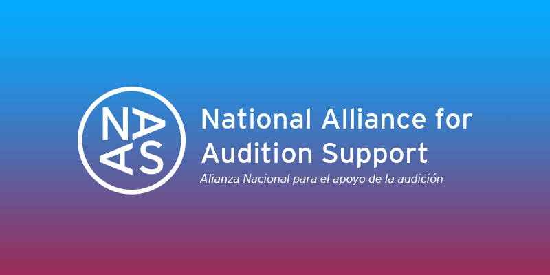 Interim Director Invited to Serve as Higher Education Advisor on the National Alliance for Audition Support
