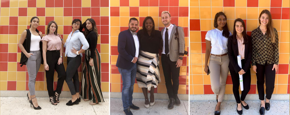 FIU Landscape Students Featured by Toledo's Media Thinkhub!