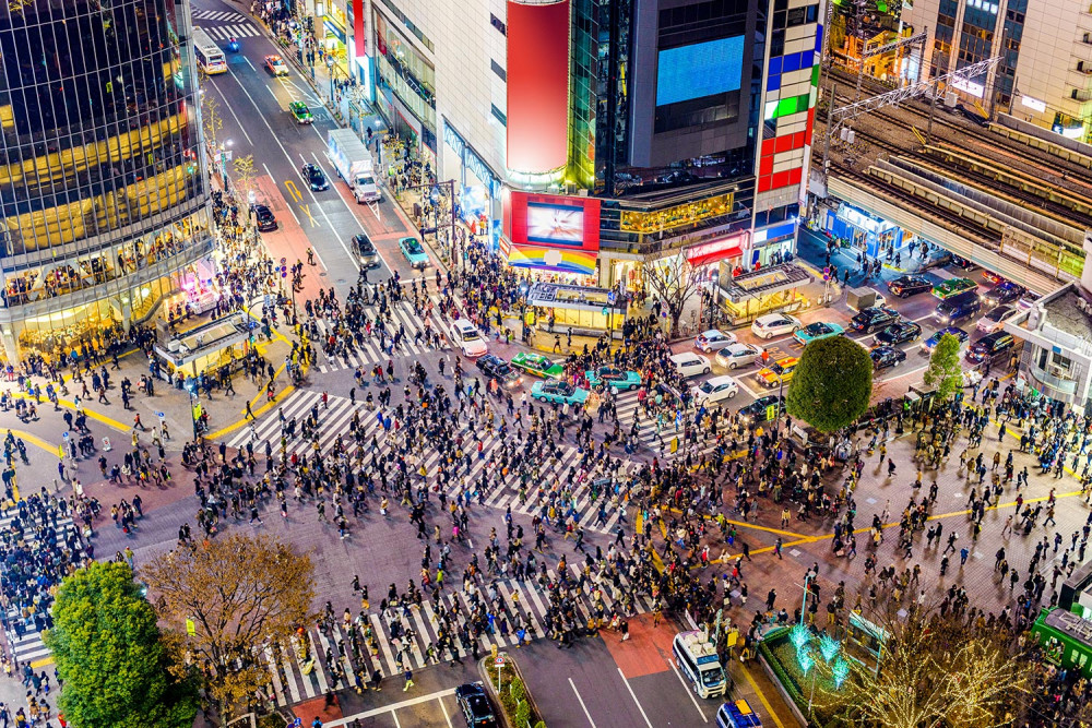 FIU Architecture Tackles Urban Design Challenges in Japan
