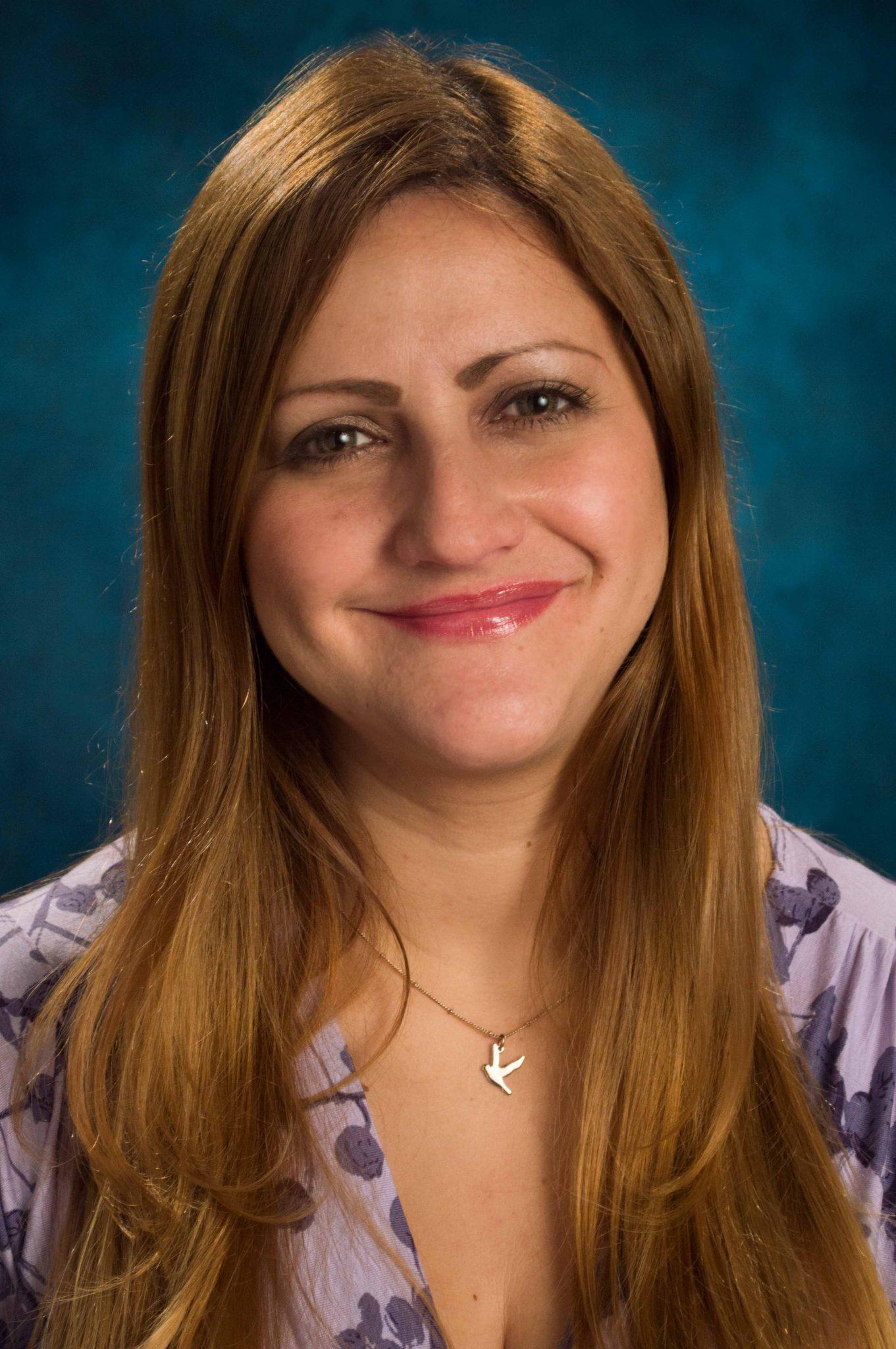 Verónica Van Derdys-Palomo