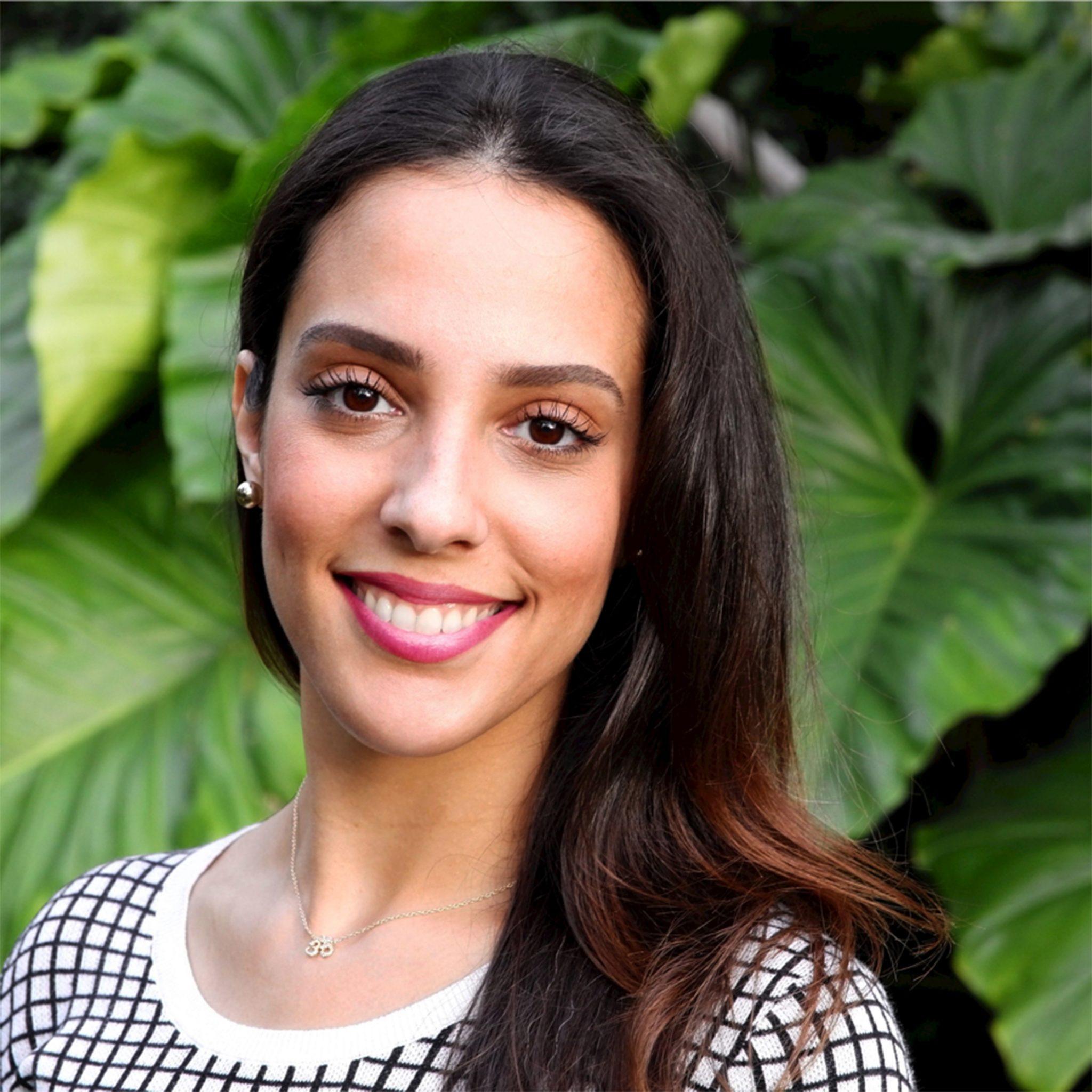 Christina Conde
