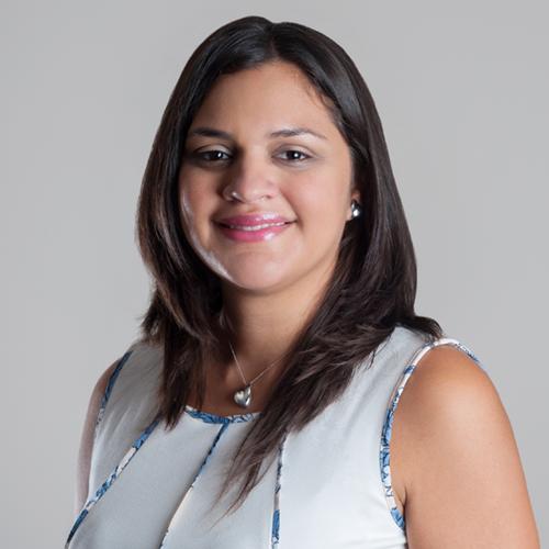 Stephanie Morales Casariego