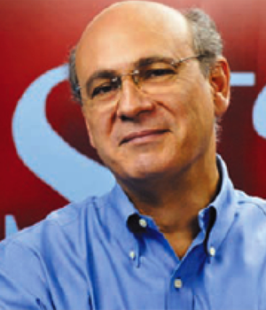 Carlos Chamorro