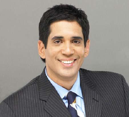 Hiram Enriquez, MS