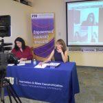 Kathy R. Fitzpatrick / Carolyn Bronstein: Moving Women Forward: A Call for Leadership Training in Communication Education