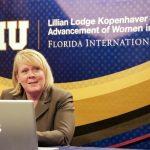 Lisa Knutson: Chief Administrative Officer / E.W. Scripps Company