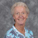 Judy VanSlyke Turk, Ph.D.