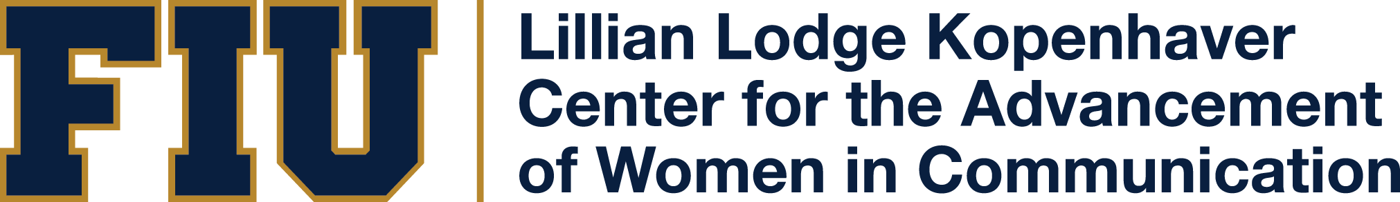 LLK Center Logo