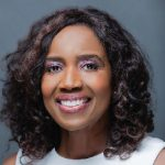 Nancy Ancrum: Speak Up, Take and the Lead