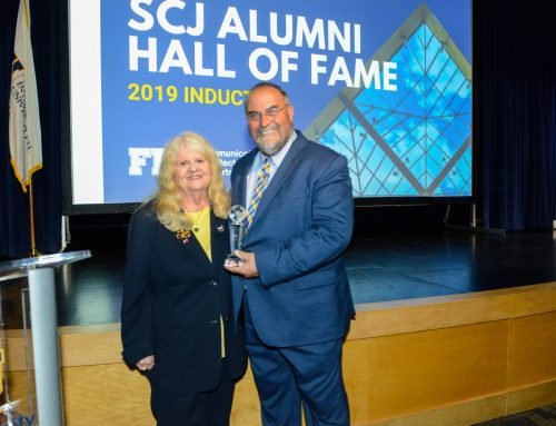 INDUCTION INTO SCJ HALL OF FAME INAUGURAL CLASS