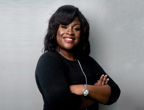 Nyamekye Daniel, Kopenhaver Center Leadership Program Fellow selected as a Poynter-Koch Media and Journalism Fellow