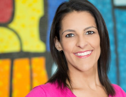 Leadership Webinar Series: Suzette Espinosa Fuentes, VP, Communication Adrienne Arsht Center for the Performing Arts