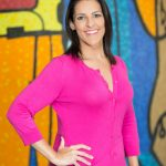 Suzette Espinosa: Reaching for Success - You Get What You Work For