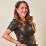 Gina Carriazo Hickey: Who are you? Creating Your Personal Brand