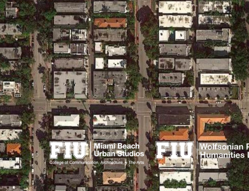Miami Beach Digital Historic Districts Project
