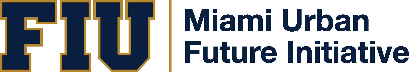 Miami Urban Future Initiative Logo