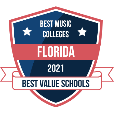 Best Music Colleges in-Florida Best Values